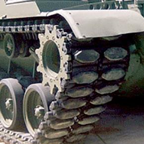 M60 Series Main Battle Tank - ISO-Group com